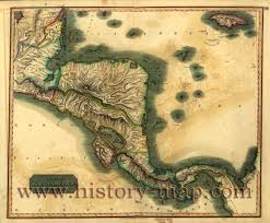Mexico Map 1800 by 100 Mexico Map 1800 In Isla Daily News U0026 Events Tourist