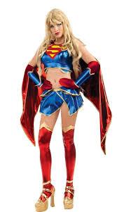 Supergirl Halloween Costume 606 Costumes Images Halloween Costumes Blue