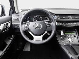 lexus ct200h torque current ev