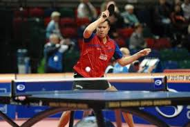 Topspin Table Tennis by Do You Know Difference Between Drive And Loop In Table Tennis