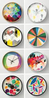 best 25 diy wall clocks ideas on pinterest industrial design