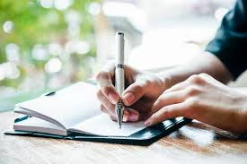 Career Coach  Six planners to help you get your goals on paper Daily Herald Research shows that people have better long term memory and comprehension when they write things
