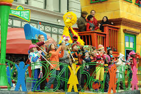 when is the thanksgiving day parade 2014 muppets through the years macy u0027s thanksgiving day parade the