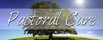 Image result for banner pastoral care