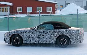 New Supra Price First Spy Photos Of The New Toyota Supra Autoguide Com News