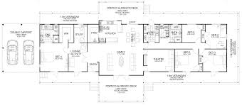 Eichler Homes Floor Plans Carport Floor Plans Carport Model 2 Eichler Jones Emmons