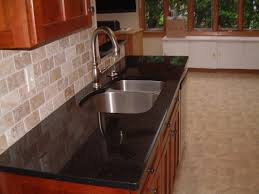kitchen backsplash lowes lowes glass tile tumbled stone