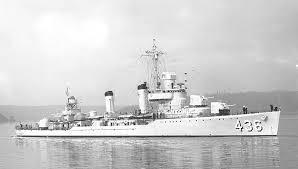 USS Monssen (DD-436)