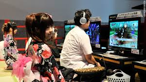 Why Japanese women say they like dating otakus     GeekOut   CNN com