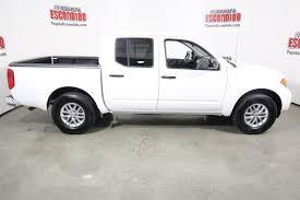 nissan frontier mpg 2017 pre owned 2017 nissan frontier crew cab pickup in escondido 60289