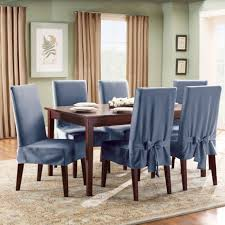 dining room replaceable upholstery dining chairs of grey fabric
