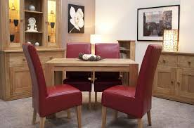 Cheap Leather Dining Room Chairs Alliancemvcom Dining Rooms - Cheap dining room chairs