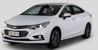 Segredo: Motor 1.4 Turbo da nova geração do Chevrolet Cruze terá ...