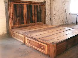 Build Diy Platform Bed by Best 25 Platform Beds Ideas On Pinterest Platform Bed Platform