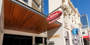 Adina Apartment Hotel Perth Barrack Plaza TFE Hotels