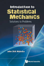 introduction to statistical mechanics solutions to problems