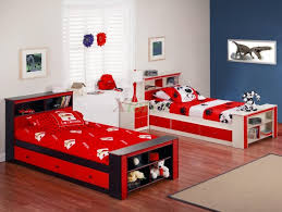 bedroom design mesmerizing wooden twin bedding for boys with