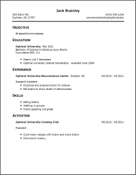 Cook Resume Sample Pdf Resume Sample Pdf
