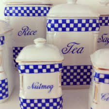 100 blue kitchen canister set the 25 best kitchen canisters