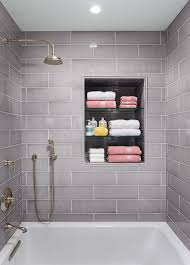 Tile Ideas For Small Bathroom Best 25 Shower Tiles Ideas On Pinterest Shower Bathroom Master