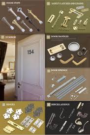 steel satin nickel spring loaded kitchen cabinet pantry door