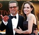 BRAD PITT AND ANGELINA JOLIE engaged | The Sun