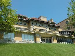Henry Kahl House