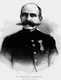 Ferdinand Walsin Esterhazy