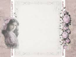 Shabby Chic Pink Wallpaper by Vintagemadeforyou Free Blog Background Pink Shabby Chic