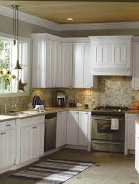 kitchen kitchen backsplash ideas with white cabinets marvelous
