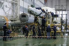roscosmos details russia u0027s struggling space sector spacenews com