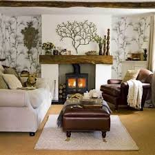 Country Living Room Curtains Living Room Country Living Room Curtain Features With Two White