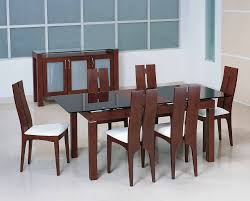 Teak Dining Room Table And Chairs by Teak Dining Room Idea Beauty Home Design