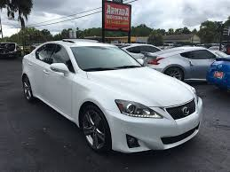lexus of tampa bay used car inventory white lexus in florida for sale used cars on buysellsearch