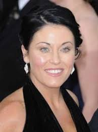 Her character Kat Moon may have been having a tough time in EastEnders, but in real life actress Jessie Wallace couldn't be happier. - Jessie-Wallace7