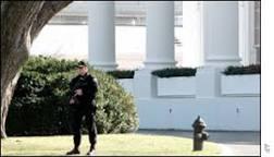 Agentes federais detêm intruso na Casa Branca | BBC Brasil | BBC ...