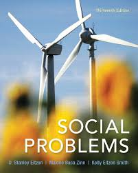 Social Problems    th Edition