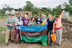 Community Service  amp  Volunteer Contest  amp  Scholarships   National