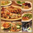15 ร้านอาหารอร่อยอัมพวา แม่กลอง สมุทรสงคราม อร่อยเด็ดและบรรยากาศ ...
