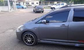 toyota wish 2007 toyota wish for sale in porus jamaica for 1 300 000 cars