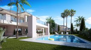 Villa Modern by For Sale New Villa Modern Project In Los Flamingos Marbella
