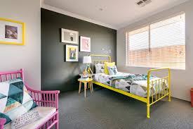 kids bedroom stockman display home homebuyers centre