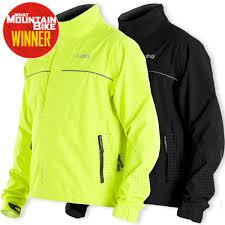 fluorescent bike jacket wiggle com dhb eq2 5 waterproof cycling jacket cycling