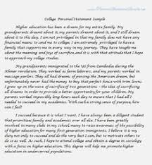 College Personal Statement Sample http   www personalstatementsample net how  Pinterest