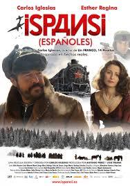Ispansi (2011)