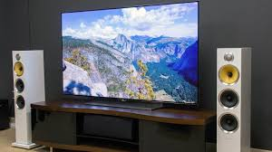 How Much To Wall Mount A Tv Lg 65ef9500 Oled Tv Review Specs Price And More Digital Trends