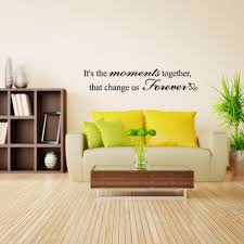 compare prices on wall stickers text online shopping buy low lover words pvc wall sticker text style for home moment together quote vinyl removable home decor