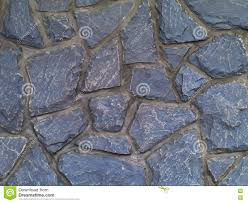 Bluish Grey Bluish Grey Stone Floor Stock Photo Image 78076221