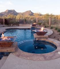 backyard pools by design custom pool builders near tucson arizona