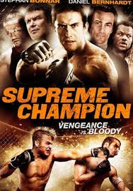 Supreme Champion film complet